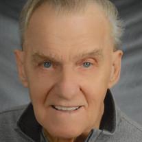 Raymond E. Capes