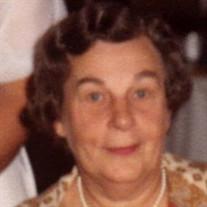 Bertha Kuzniarek