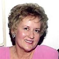 Mrs Velma Pritts Barkley