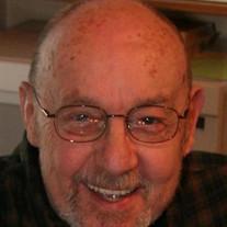 James L McCollister
