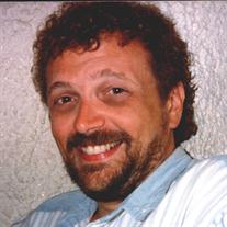 Glenn  Owen Schumacher