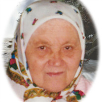 Yelena Savovna Tokar