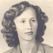Dorothy L. Mogridge