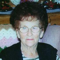 Naomi R. Norman