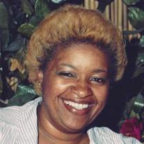 Deborah Joyce Drayden