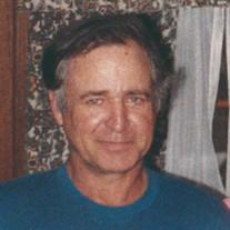 James Elvis Cates