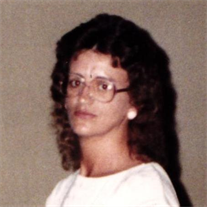 Cheryl Ann Todd
