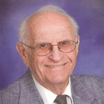 LaMoine R.  Robertson