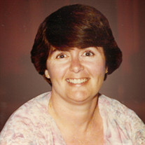 Gail Hebert Fank
