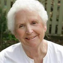 Mary Ann Gaffney