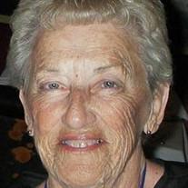 Margaret Denson