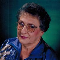 Elizabeth Reeves