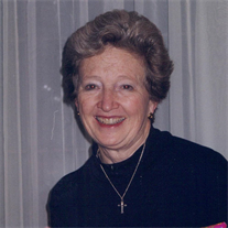 Mary Keys Thomas