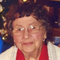 Frances Milzark