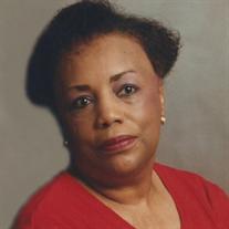 Lavona W. Coates
