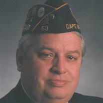 Roger L. English