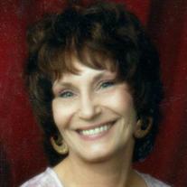 """Judith Ann """"Judy"""" Rasmussen"""