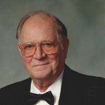William Jewel Chastain