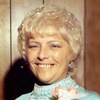 Barbara Bishop