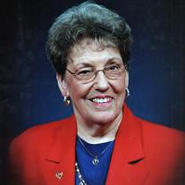 Zelda Loretta Waldon