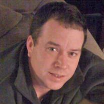 Mr. Randall Dale Vetter