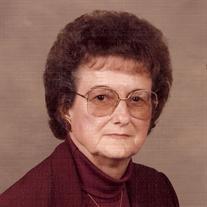Gloria Pyle