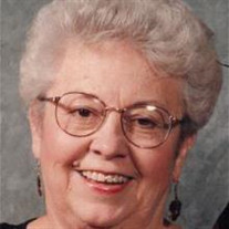 Mrs. Madge Gardner Todd