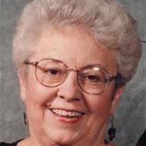 Mrs. Madge Gardner Todd