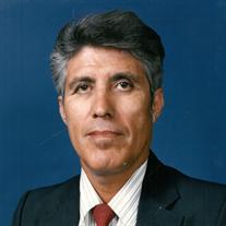 Leo M. Martinez