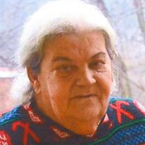 Pamela Rose Shaver Brown
