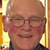 Paul Charles Raffensperger