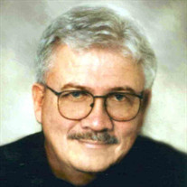 Thomas Russel Allen