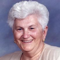 Elisabeth Fleischmann