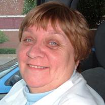 Mrs. Beth Nicol
