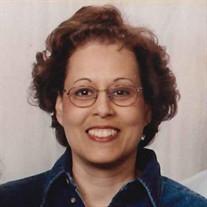 """Kathleen """"Kathy"""" Fairbanks"""