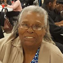 Ms. Pearline Raynor Faison