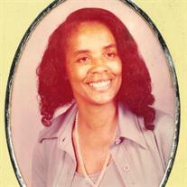 Rosetta Lee Johns