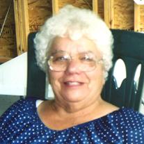 JoAnn M Hutchinson