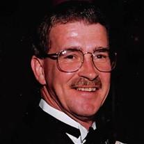 Roger Pittman