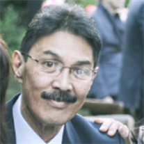 Mr. Robert  Orais Nillasca