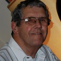 Vance Cordell Chastain