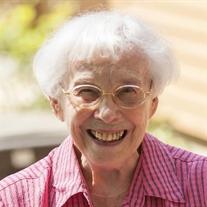 Isabelle C. Soucy