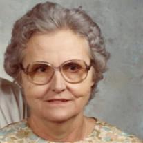 Mrs. Julia Robinson White