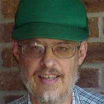 Mr. John Eugene Phillips