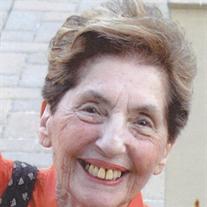 Sally Ferraro Bobel