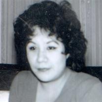 Virginia A. Nava