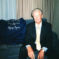 Bernard George Manley