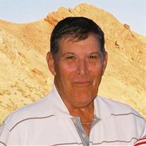 Wendell Dewey Olsen