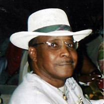 Mr. Melvin J. McLean