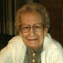 Deloris Pauline Arnett